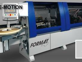 FORMAT-4 Perfect 710 E-Motion (Auto Edge) - picture0' - Click to enlarge