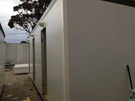 7.2m X 3m Three Room Accommodation  - picture1' - Click to enlarge