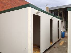 7.2m X 3m Three Room Accommodation  - picture3' - Click to enlarge