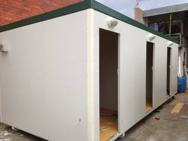 7.2m X 3m Three Room Accommodation  - picture4' - Click to enlarge