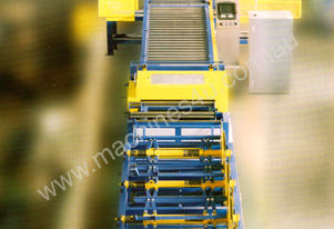 Shaw Bend CNC Duct Forming Line