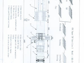 CNC Duct Forming Line - picture4' - Click to enlarge