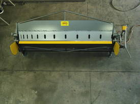 1250mm x 2mm Australian made panbrake folder - picture3' - Click to enlarge