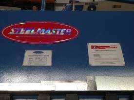 NEW PRODUCT - 4000MM X 4MM 2 AXIS NC  - picture8' - Click to enlarge