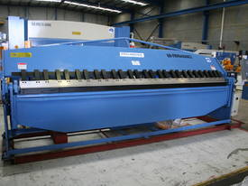 NEW PRODUCT - 4000MM X 4MM 2 AXIS NC  - picture15' - Click to enlarge