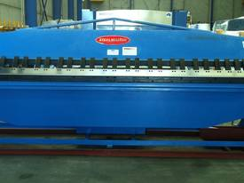 NEW PRODUCT - 4000MM X 4MM 2 AXIS NC  - picture0' - Click to enlarge