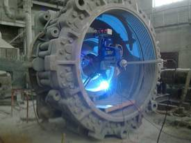 In-Line Boring & Bore Welding with One Machine - picture2' - Click to enlarge