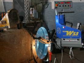 In-Line Boring & Bore Welding with One Machine - picture6' - Click to enlarge