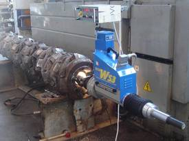 In-Line Boring & Bore Welding with One Machine - picture7' - Click to enlarge