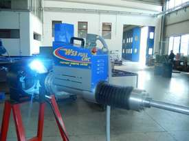 In-Line Boring & Bore Welding with One Machine - picture13' - Click to enlarge