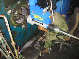 In-Line Boring & Bore Welding with One Machine - picture16' - Click to enlarge