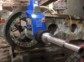 In-Line Boring & Bore Welding with One Machine - picture18' - Click to enlarge