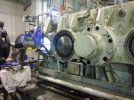 In-Line Boring & Bore Welding with One Machine - picture20' - Click to enlarge