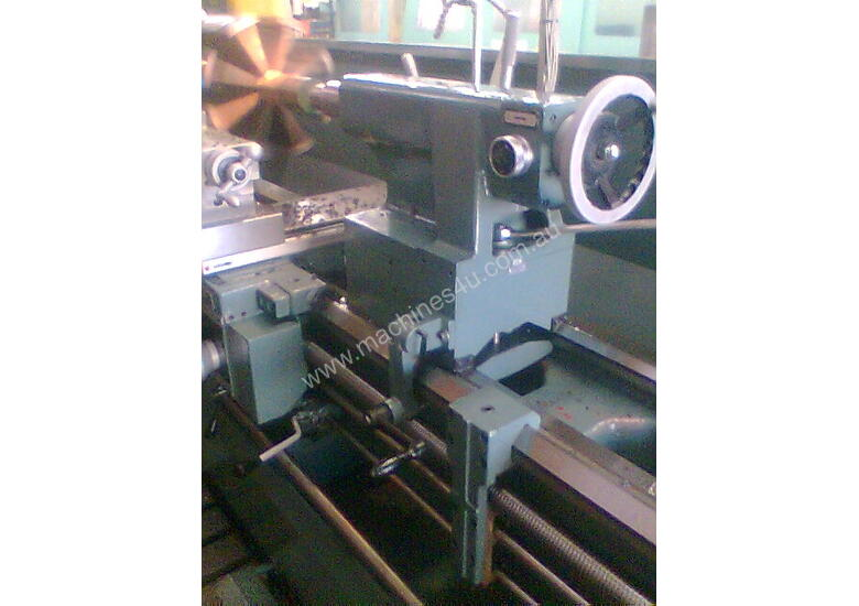 Ajax Chin Hung 560mm Swing High Quality Lathes