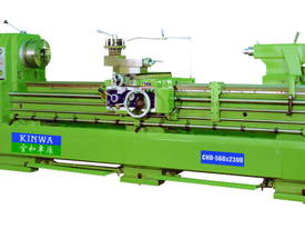Ajax Chin Hung 560mm Swing High Quality Lathes - picture10' - Click to enlarge