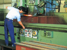 Ajax Chin Hung 560mm Swing High Quality Lathes - picture12' - Click to enlarge
