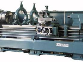 Ajax Chin Hung 560mm Swing High Quality Lathes - picture6' - Click to enlarge