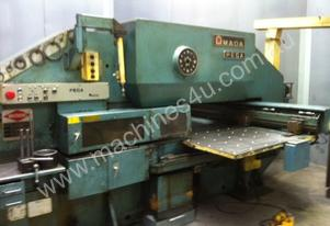 USED - Amada - Turret Punch - Pega 345 King