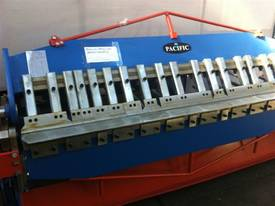 Pacific Panbrake - picture0' - Click to enlarge