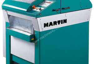 Martin New   T45 thicknesser