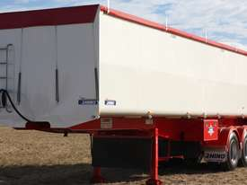 2019 Rhino Smooth-bulk Super-lite Tipper - picture4' - Click to enlarge