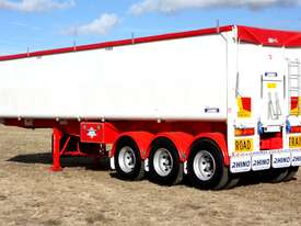 2019 Rhino Smooth-bulk Super-lite Tipper - picture6' - Click to enlarge