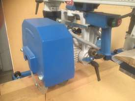 OMGA RADIAL ARM SAW RN SERIES - picture9' - Click to enlarge