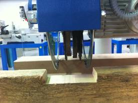 OMGA RADIAL ARM SAW RN SERIES - picture7' - Click to enlarge