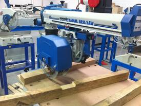 OMGA RADIAL ARM SAW RN SERIES - picture0' - Click to enlarge