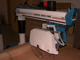 OMGA RADIAL ARM SAW RN SERIES - picture3' - Click to enlarge