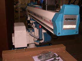 OMGA RADIAL ARM SAW RN SERIES - picture6' - Click to enlarge