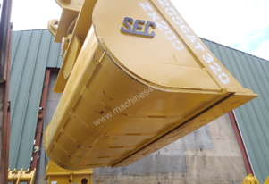 Tilt Bucket to Suit 20 Ton NEW 1860 mm wide