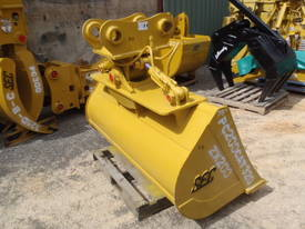 Tilt Bucket to Suit 20 Ton NEW 1860 mm wide - picture3' - Click to enlarge
