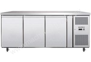 Bromic UBC1795SD Underbench Storage Chiller 417L LED