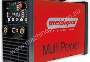200A Weldmax 204T DC Pulse Technik Series