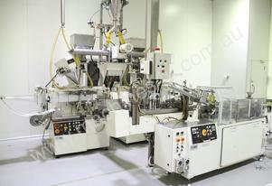 Sachet Filling and Cartoning Line