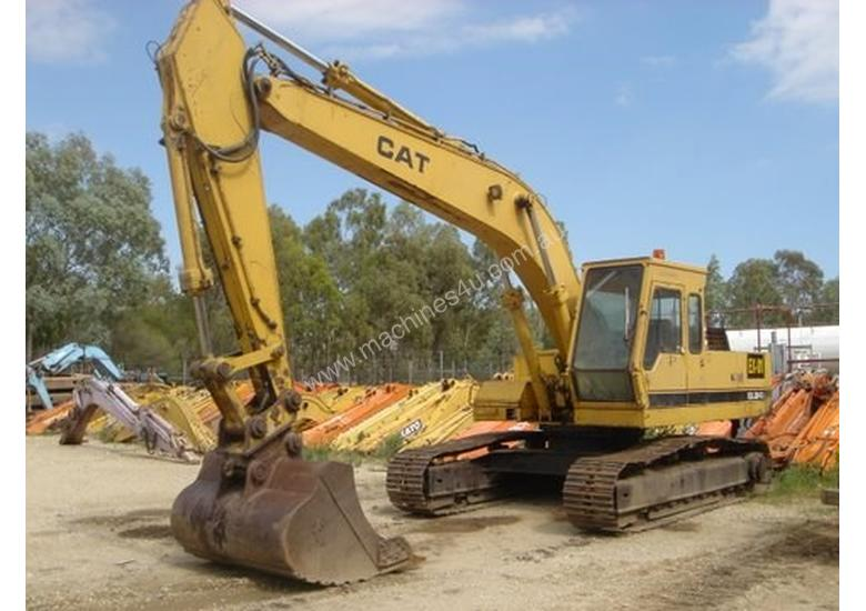 CATERPILLAR EL240 EXCAVATOR FOR SALE