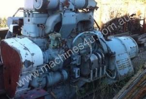 Cummins NH 220 used Diesel Engine