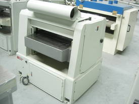 WINNER CM-609YPE THICKNESSER WITH SPIRAL HEAD  - picture3' - Click to enlarge