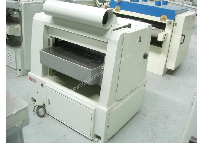 WINNER CM-609YPE THICKNESSER WITH SPIRAL HEAD