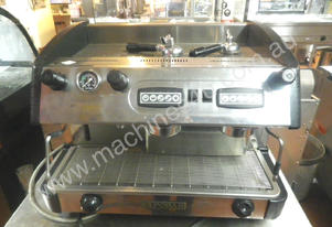 Elegance 2 Group Commercial Espresso Machine