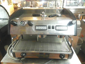 Elegance 2 Group Commercial Espresso Machine - picture0' - Click to enlarge