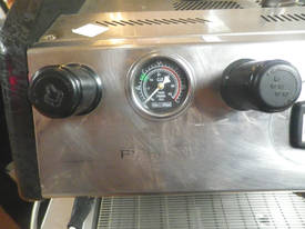 Elegance 2 Group Commercial Espresso Machine - picture1' - Click to enlarge