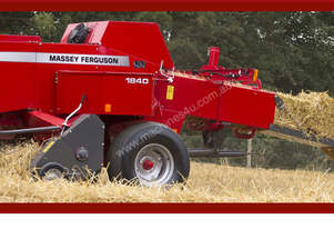 MF1840 Series Small Square Baler