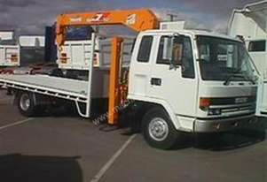 Isuzu 1987   FRR FOR SALE
