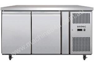 Bromic UBC1360SD Underbench Storage Chiller 282L LED
