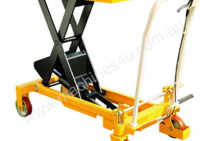 750kg Scissor Lift Table