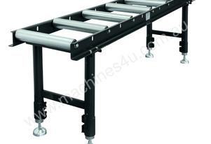 MTRST607 - HEAVY DUTY ROLLER CONVEYOR TABLE