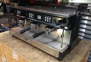 Vibiemme Dosaplus 3 Espresso Coffee Machine