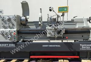 ASSET INDUSTRIAL - 500mm Swing x 1500mm